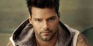 Ricky Martin Greatest Hits Album
