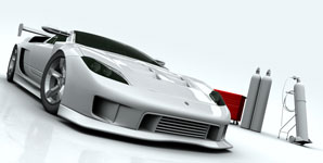 Ridge Racer 7, Review Platstation 3 Game Review
