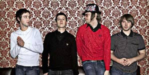 The Rifles - Leeds Stylus Live Review