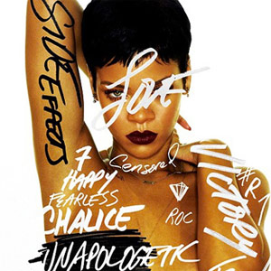 Rihanna - Unapologetic Album Review Album Review