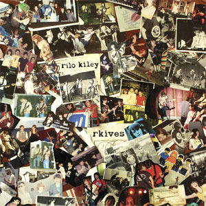 Rilo Kiley Rkives Album