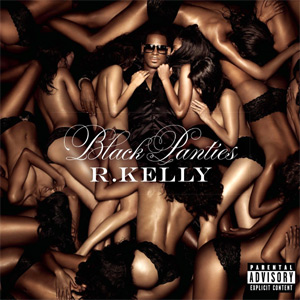 R. Kelly - Black Panties Album Review Album Review