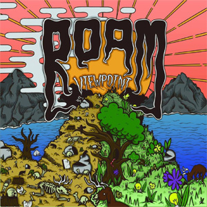 Roam - Viewpoint EP Review