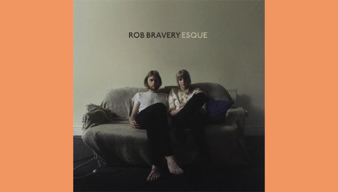 Rob Bravery Esque Album