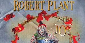 Robert Plant - Band of Joy Album Review