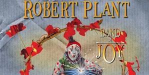 Robert Plant Band of Joy Album