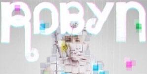 Robyn Body Talk Album