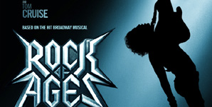 Rock of Ages Trailer