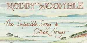 Roddy Woomble The Impossible Song & Other Songs Album