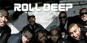 Roll Deep X Album