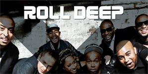 Roll Deep - X Album Review