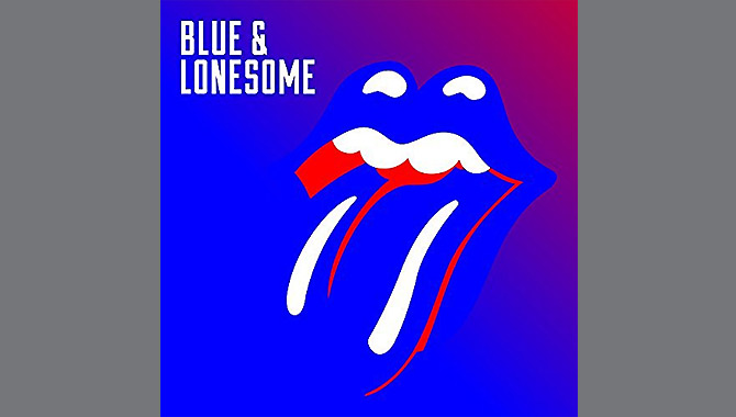 The Rolling Stones Blue and Lonesome Album Review