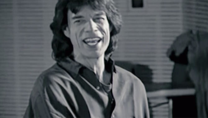 Rolling Stones Totally Stripped - Trailer