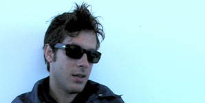 Mark Ronson - Video interview