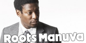 Roots Manuva 4everevolution Album