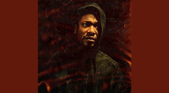 Roots Manuva - Bleeds Album Review