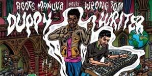 Roots Manuva - Duppy Writer