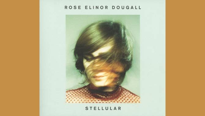 Rose Elinor Dougall - Stellular Album Review
