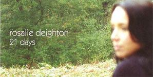 Rosalie Deighton - 21 Days