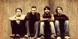 Sigur Ros - Manchester Apollo Live Review