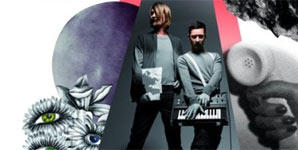 Royksopp - Junior Album Review