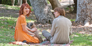 Ruby Sparks Test Trailer
