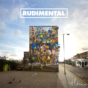 Rudimental Home Album