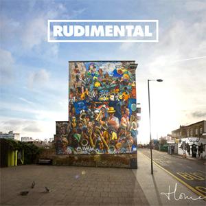Rudimental - Home Album Review