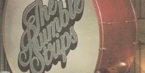 The Rumble Strips - Motorcycle