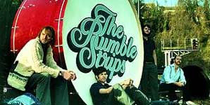 The Rumble Strips - Girls and Weather Album Review