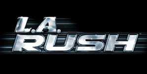 LA Rush, Trailer for addicitive new racing game Not Categorized