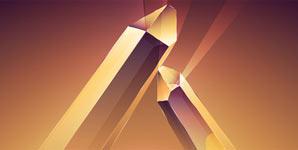 Rustie Glass Swords Album
