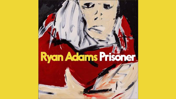 Ryan Adams Prisoner Album