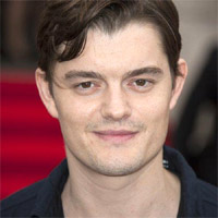 Sam Riley - On The Road