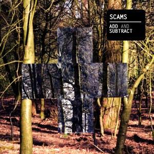 Scams Add & Subtract Album