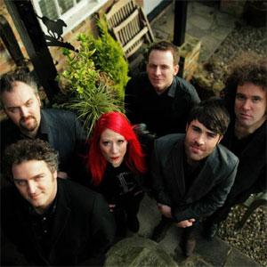 The Scaramanga Six - Phantom Head Album Review