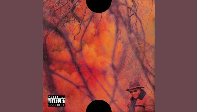 Schoolboy Q Blank Face Album