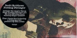 Scott Matthews - Passing Stranger Album Review