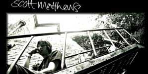 Scott Matthews - Dream Song