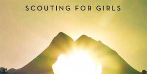Scouting For Girls - The Light Between Us Album Review Album Review