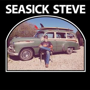 Seasick Steve Sonic Soul Surfer Album