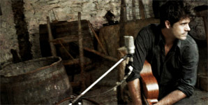 Seth Lakeman - Tales From The Barrel House Album Review