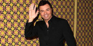 A Week In News Feat: Seth MacFarlane, Anne Hathaway, Drew Barrymore, Johnny Lewis, Foo Fighters, Adele and Much More Feature