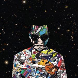 Seven Davis Jr Universes Album