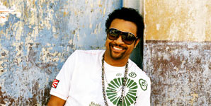Interview with Shaggy