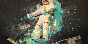Shawn Lee Synthesizers in Space Album