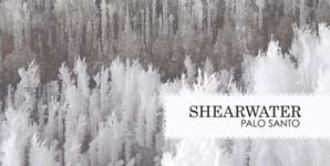 Shearwater - Palo Santo Album Review