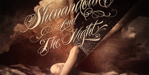 Shenandoah and the Night - Shenandoah and the Night EP Review