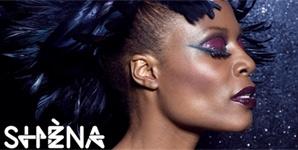 Shena - My Fantasy Single Review