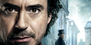 Sherlock Holmes: A Game Of Shadows, Trailer